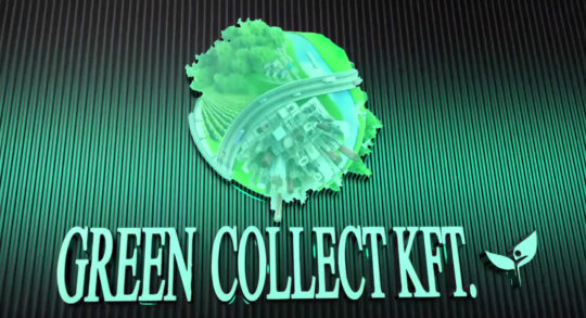 Green Collect