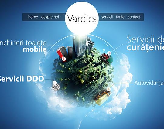 Vardics